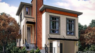 New Homes in - Bellwether Place by Berkeley Homes