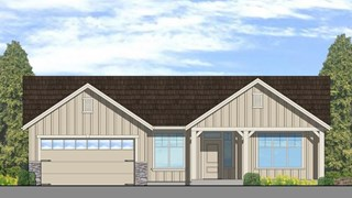 New Homes in Oregon OR - Silverstone by Stone Bridge Homes NW