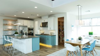 New Homes in - Strada at Inspirada by Pardee Homes