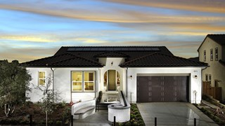 New Homes in California CA - Arista at Aliento by Pardee Homes