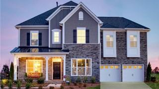 New Homes in North Carolina NC - Blume by M/I Homes