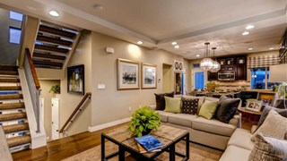 New Homes in Colorado CO - The Meadows by Oakwood Homes