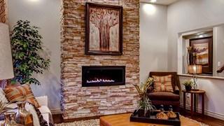 New Homes in Colorado CO - Green Valley Ranch - Fairway Villas by Oakwood Homes