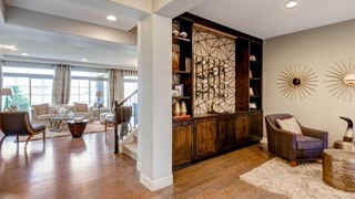 New Homes in Colorado CO - Ranch House at Erie Highlands by Oakwood Homes