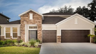New Homes in Florida FL - Trevesta by Inland Homes