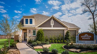 New Homes in Texas TX - Highland Homes at Valley Ranch by Signorelli Homes