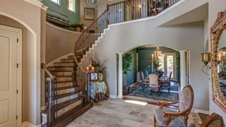 New Homes in Texas TX - Sundance Ranch by Whitestone Custom Homes