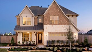 New Homes in - The Woodlands® at Creekside Park by Pulte Homes