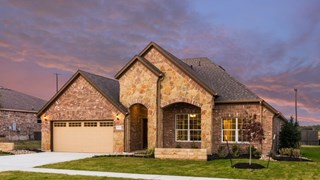 New Homes in - The Grove by Pulte Homes