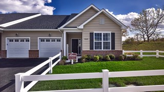 New Homes in Pennsylvania PA - The Arbours at Eagle Pointe by Westrum Development Company