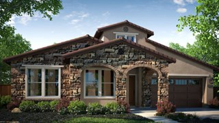 New Homes in California CA - Brioso Reserve by Lafferty Communities