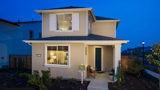 New Homes in California CA - Grove at East Garrison by Benchmark Communities