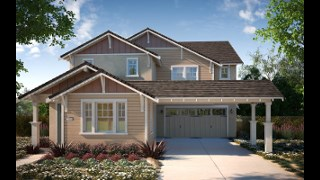 New Homes in California CA - Vantage at East Garrison by Benchmark Communities
