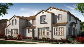 New Homes in California CA - Liberty at East Garrison by Benchmark Communities