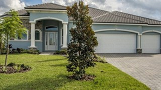New Homes in Florida FL - 4 Lakes by LifeStyle Homes