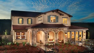 New Homes in California CA - Sierramonte by CalAtlantic Homes