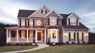 New Homes in Maryland MD - Woodbine Crossing by Catonsville Homes