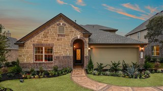 New Homes in Texas TX - Fronterra at Westpointe by CalAtlantic Homes