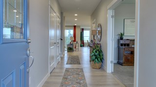 New Homes in - The Ridge at Sunrise by OakRidge Homes