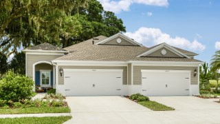 New Homes in Florida FL - Neal Communities at FishHawk Ranch by Newland Communities
