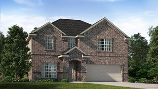 New Homes in Texas TX - Wedgewood Forest by Century Communities