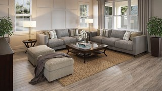 New Homes in California CA - Rancho Tesoro by Brookfield Residential
