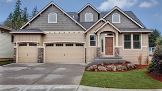 New Homes in Oregon OR - Green Valley by Pacific Lifestyle Homes