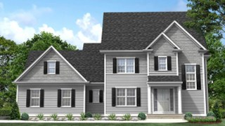New Homes in - Willow Brook Estates by Pecoy Homes