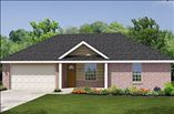 New Homes in Oklahoma City Oklahoma OK - The Courtyards by Rausch Coleman Homes
