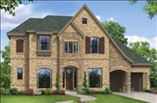 New Homes in Houston Texas TX - Cross Creek Ranch by Trendmaker Homes