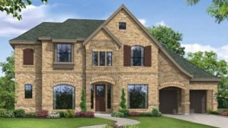 New Homes in Texas TX - Cross Creek Ranch by Trendmaker Homes