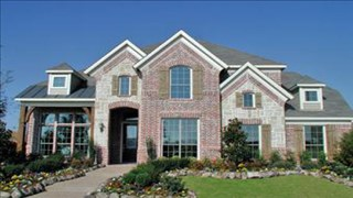New Homes in Sachse Texas TX - Jackson Hills by Grand Homes