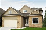 New Homes in Ohio OH - Montage at Red Tail by Petros Homes Inc.