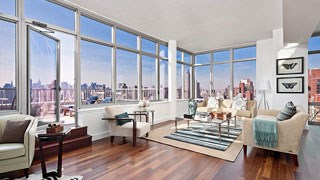 New Homes in New York NY - Azure by DeMatteis Organizations