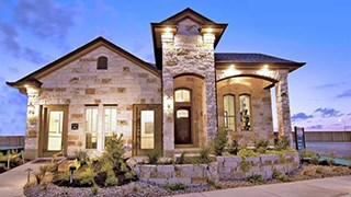 New Homes in Texas TX - D.R. Horton at Teravista by Newland Communities