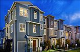 New Homes in California CA - Anchorage at Marina Bay by Pulte Homes