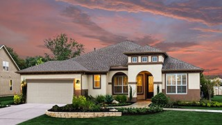 New Homes in Texas TX - Sun City Texas by Del Webb