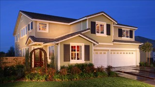 New Homes in Lancaster California CA - Pacific Tapestry by Pacific Communities