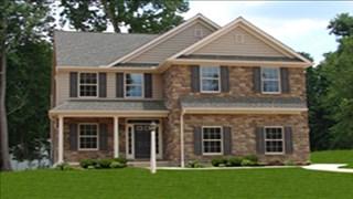 New Homes in Pennsylvania PA - Kensington by Keystone Custom Homes