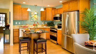 New Homes in Pennsylvania PA - Castleton Manor Homes by Keystone Custom Homes