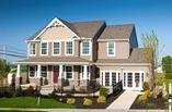 New Homes in Pennsylvania PA - Sweetbriar Creek by Keystone Custom Homes