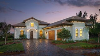 New Homes in Fort Myers Florida FL - Paseo by Stock Development
