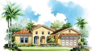 New Homes in Florida FL - Pelican Preserve by WCI Communities