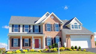 New Homes in Maryland MD - Paradise Heights by Oliver Homes