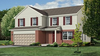 New Homes in Michigan MI - Walden Woods by Windmill Homes