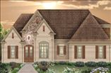 New Homes in Memphis Tennessee TN - Delaney Square  by Chamberlain and McCreery Communities