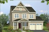 New Homes in Northern Virginia VA - Powell's Landing II  by Stanley Martin Homes
