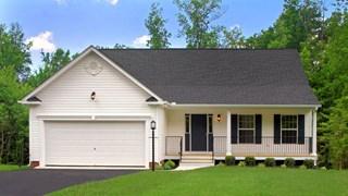 New Homes in Virginia VA - Brooks Chapel by Emerald Homes VA