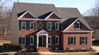 New Homes in Richmond Virginia VA - Haywood Village At Charter Colony  by Boone Homes