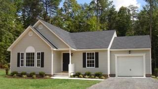New Homes in Virginia VA - The Oaks by Emerald Homes VA